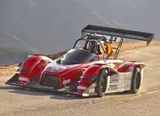 Will the 2017 Pikes Peak Bring New Records? - image 721160