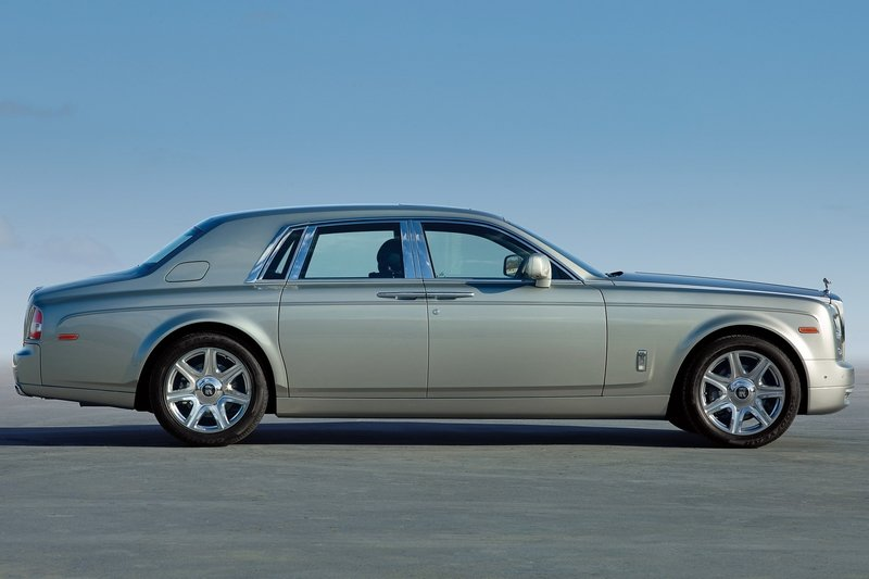 2013 Rolls Royce Phantom Series II - image 725028
