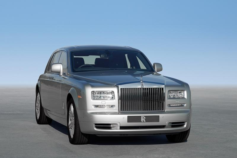 2013 Rolls Royce Phantom Series II - image 725027
