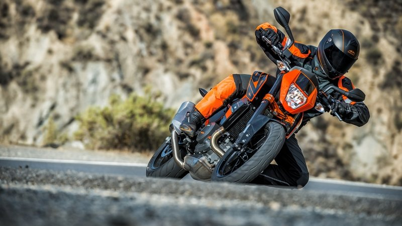 2015 - 2017 KTM 690 DUKE ABS Wallpaper quality - image 722464
