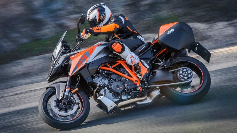 ktm reviews, specs & prices - top speed
