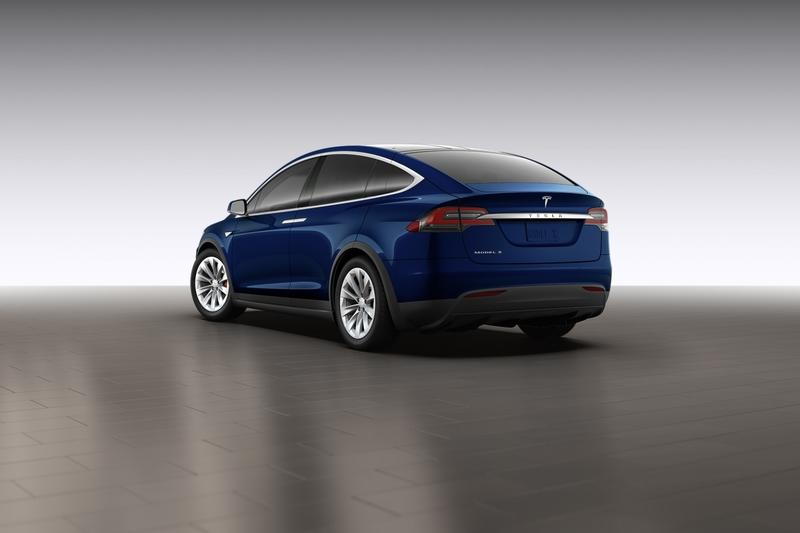 Now That Tesla Is Discontinuing the 75-kWh Battery, with the 2020 Model S and Model X Finally Become Track Worthy? Exterior - image 722485