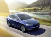 Now That Tesla Is Discontinuing the 75-kWh Battery, with the 2020 Model S and Model X Finally Become Track Worthy? - image 722484