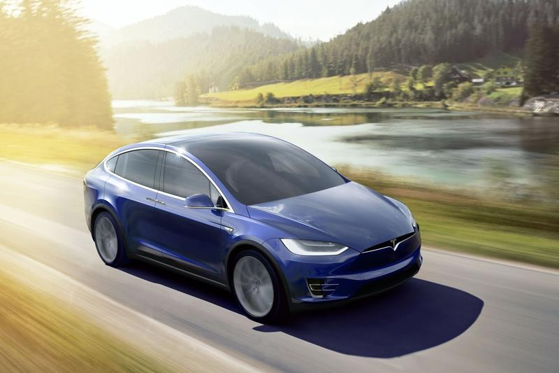 Now That Tesla Is Discontinuing the 75-kWh Battery, with the 2020 Model S and Model X Finally Become Track Worthy? Exterior - image 722484