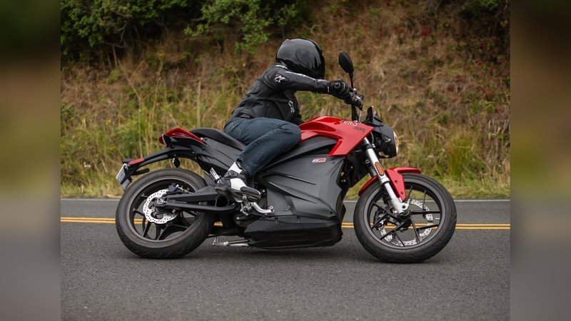 Zero Motorcycles Recall on S, SR, and DSP Models for Lighting Problem