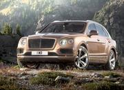 2017 Bentley Bentayga - image 722675