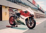 2017 Ducati 1299 Panigale R Final Edition - image 722607