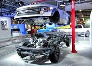 2017 Ford F-150 Raptor - image 722596