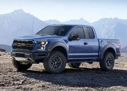 2017 Ford F-150 Raptor - image 722582