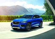 Jaguar is Mulling a Large, Premium SUV; It Just Shouldn't Compete Against the Range Rover - image 722110