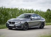 2018 BMW 2 Series Coupe - image 724413