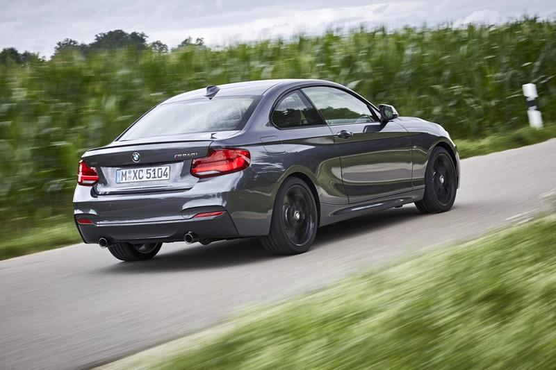 "Upcoming 2020 BMW 2 Series Dubbed the ""Drift Machine"" High Resolution Exterior - image 724416"