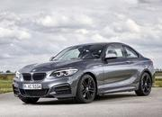 2018 BMW 2 Series Coupe - image 724423