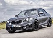 2018 BMW 2 Series Coupe - image 724424
