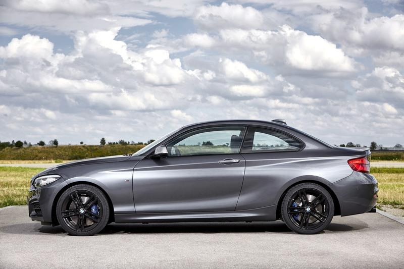 2018 BMW 2 Series Coupe Exterior High Resolution - image 724426