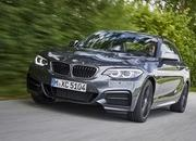 2018 BMW 2 Series Coupe - image 724404