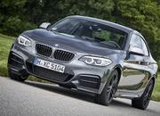 2018 BMW 2 Series Coupe - image 724438