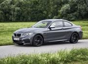 2018 BMW 2 Series Coupe - image 724439