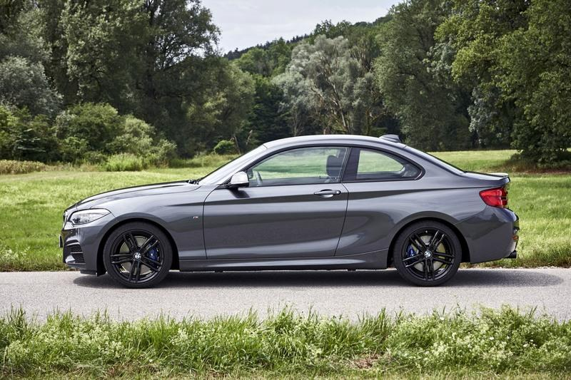 "Upcoming 2020 BMW 2 Series Dubbed the ""Drift Machine"" High Resolution Exterior - image 724441"