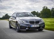 2018 BMW 2 Series Coupe - image 724407