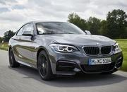 2018 BMW 2 Series Coupe - image 724408