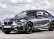 2018 BMW 2 Series Coupe - image 724528