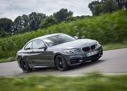 2018 BMW 2 Series Coupe - image 724409