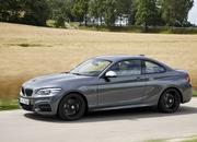 2018 BMW 2 Series Coupe - image 724411
