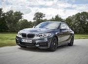 2018 BMW 2 Series Coupe - image 724403