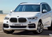 The Next-Gen BMW X5 Will Debut This Year be Sold as a 2019 Model - image 724398