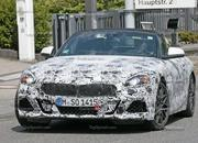 Magna Steyr Will, In Fact, Build the 2020 BMW Z4 - image 724130