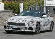 Magna Steyr Will, In Fact, Build the 2020 BMW Z4 - image 724131