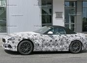 Magna Steyr Will, In Fact, Build the 2020 BMW Z4 - image 724134
