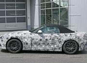 Magna Steyr Will, In Fact, Build the 2020 BMW Z4 - image 724135