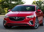 2018 Buick Regal GS - image 725121