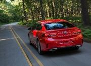 2018 Buick Regal GS - image 724114