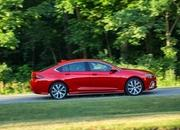 2018 Buick Regal GS - image 724115