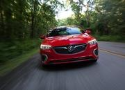 2018 Buick Regal GS - image 724118