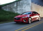 2018 Buick Regal GS - image 724113