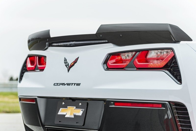 2018 Chevrolet Corvette Stingray: Fresh Options, Familiar Sticker