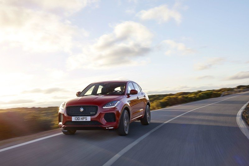 Jaguar is Mulling a Large, Premium SUV; It Just Shouldn't Compete Against the Range Rover