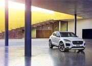 Jaguar is Mulling a Large, Premium SUV; It Just Shouldn't Compete Against the Range Rover - image 723286