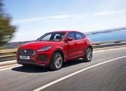 Jaguar Could Be Jumping Into the Coupe-SUV Segment - image 723750