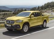 If Mercedes Drops Diesel in the U.S., the new X-Class Becomes Under-powered and Obsolete - image 724110