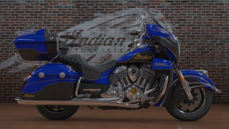 2018 Indian Motorcycle Roadmaster Elite - How Does It Stack Up To The Competition?