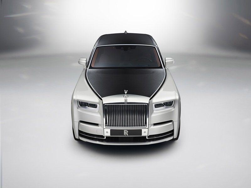2018 Rolls-Royce Phantom VIII High Resolution Exterior - image 725015