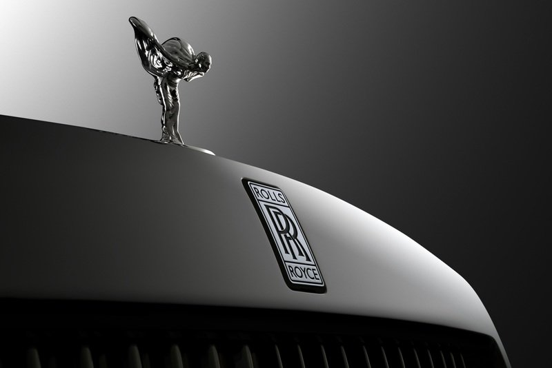 2018 Rolls-Royce Phantom VIII High Resolution Exterior - image 724987