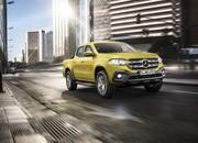 Wallpaper of the Day: 2018 Mercedes X-Class - image 723958
