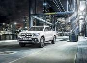 Wallpaper of the Day: 2018 Mercedes X-Class - image 723962