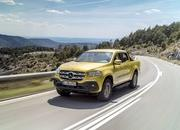Wallpaper of the Day: 2018 Mercedes X-Class - image 723972